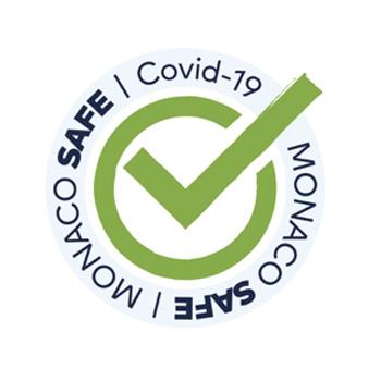 Monaco Covid Safe