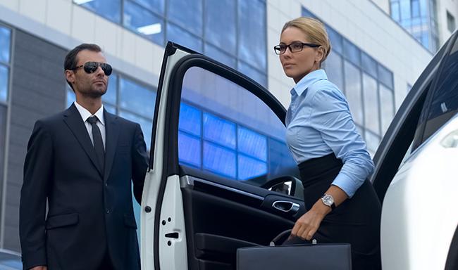 Agent Sécurité de Luxe Monaco Cannes VIP