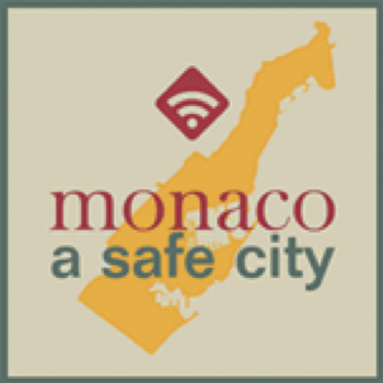 Monaco Safe City MCPP Monaco