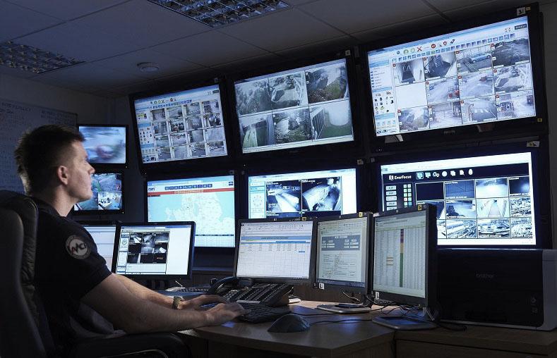 PC sécurité contrôle Monaco